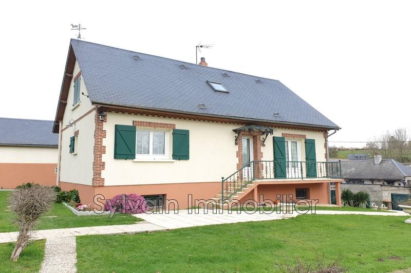 Photo Pavillon Hanvoile Hanvoile,   achat pavillon  3 chambres   110m²