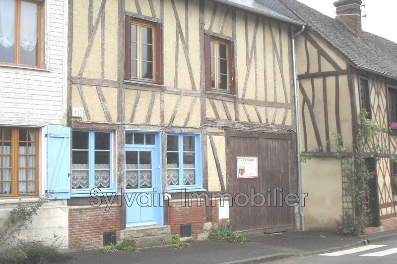 Photo Maison Songeons Songeons,   achat maison  4 chambres   108m²