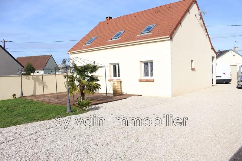 Photo Pavillon Formerie Moliens,   achat pavillon  5 chambres   136m²