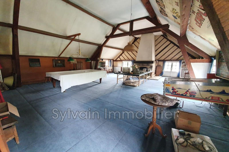 Photo n°13 - Vente Maison propriété Songeons 60380 - 292 000 €