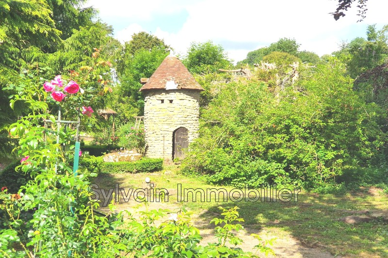 Photo n°3 - Vente Maison propriété Songeons 60380 - 292 000 €