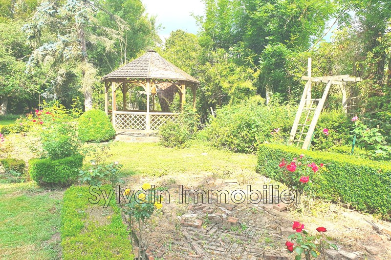 Photo n°4 - Vente Maison propriété Songeons 60380 - 292 000 €