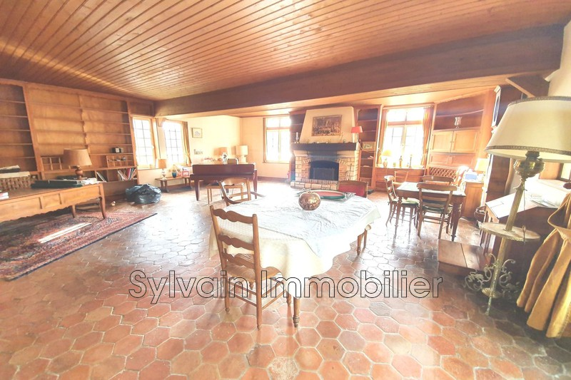 Photo n°5 - Vente Maison propriété Songeons 60380 - 292 000 €