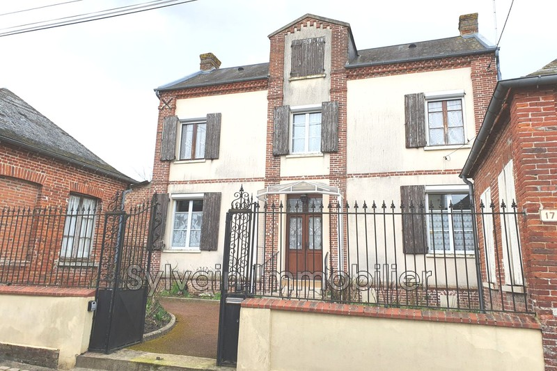 Photo Maison Songeons Songeons,   achat maison  2 chambres   82m²