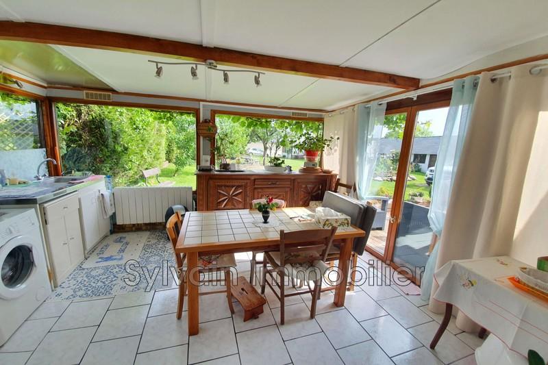 Photo n°11 - Vente maison Songeons 60380 - 240 000 €