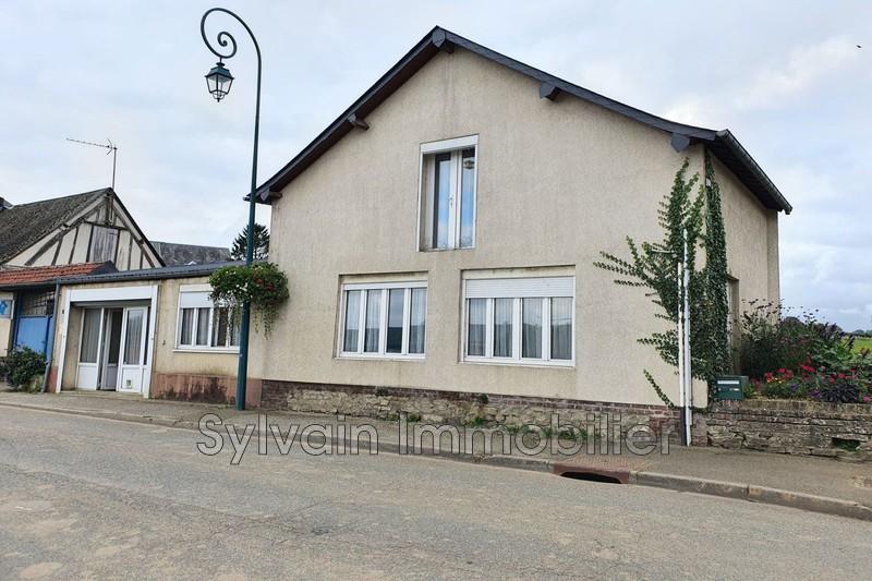 Photo Maison Canny-sur-Thérain La valle du therain,   achat maison  2 chambres   130m²