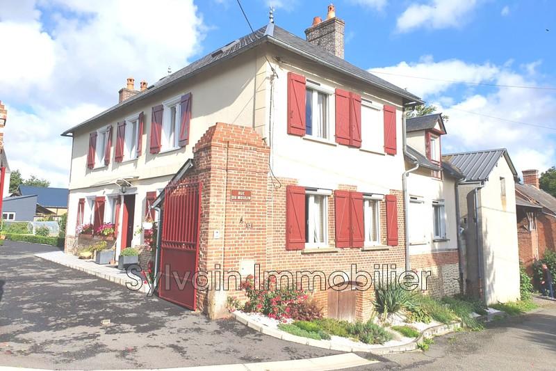 Photo Maison Marseille-en-Beauvaisis Marseille en beauvaisis,   achat maison  3 chambres   137m²
