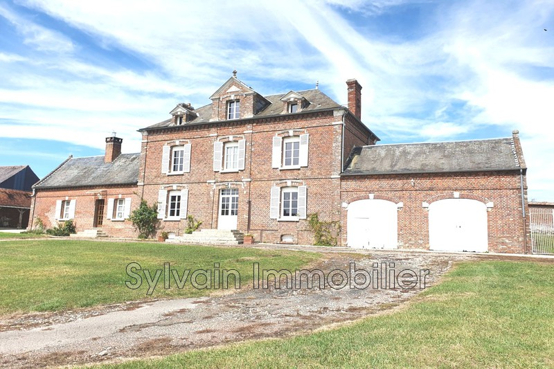 Photo n°1 - Vente maison Crillon 60112 - 292 000 €