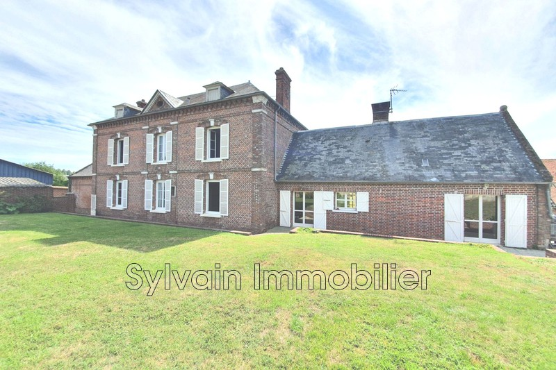 Photo n°2 - Vente maison Crillon 60112 - 292 000 €