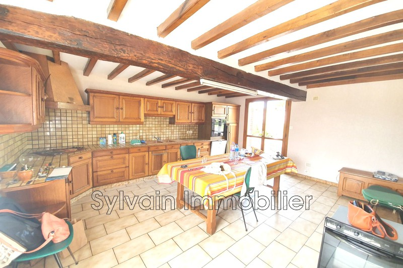 Photo n°4 - Vente maison Crillon 60112 - 292 000 €