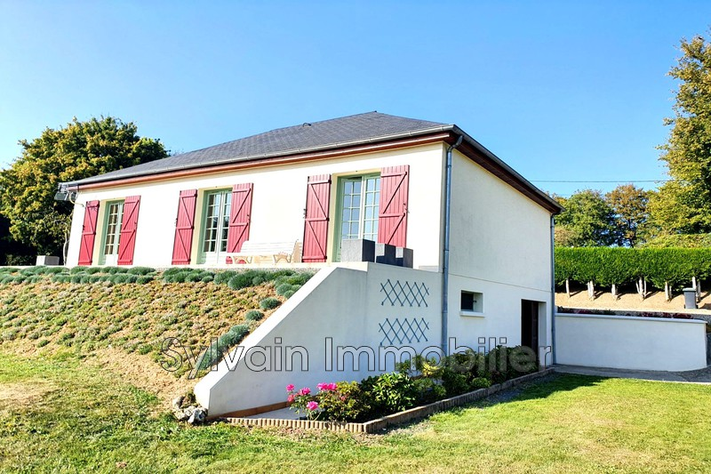 Photo Maison Songeons Songeons,   achat maison  2 chambres   78m²