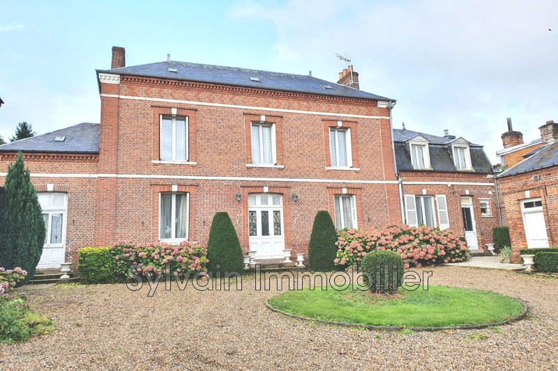 Photo Maison Formerie Formerie,   achat maison  4 chambres   149m²