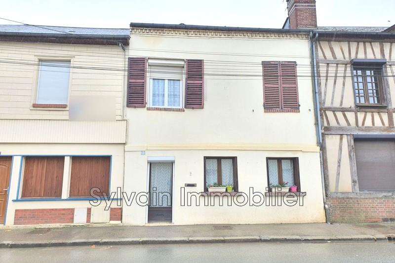 Photo Maison Formerie Formerie,   achat maison  3 chambres   118m²