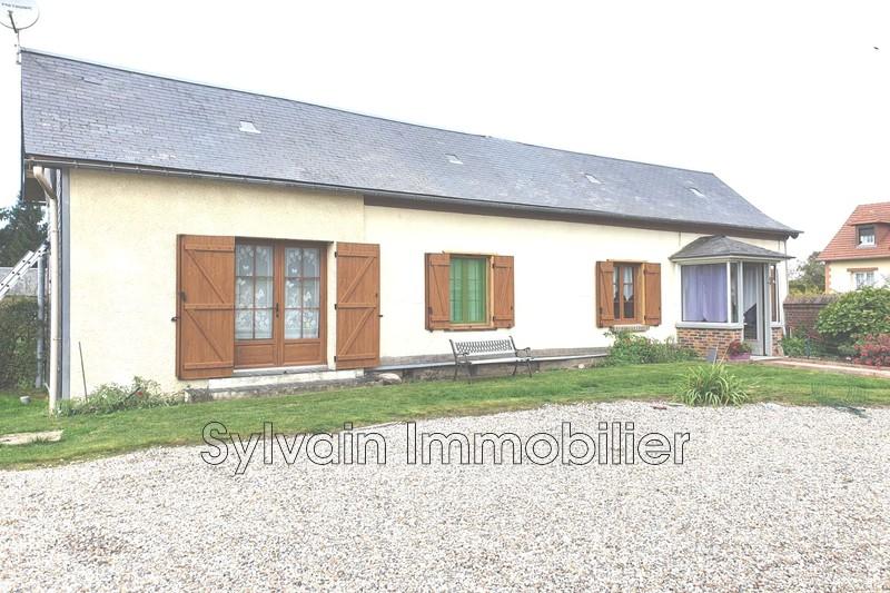 Photo Maison Formerie Formerie,   achat maison  1 chambre   47m²