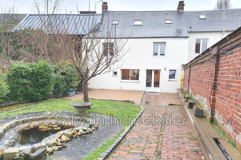 Photo Maison Songeons Songeons,   achat maison  3 chambres   103m²
