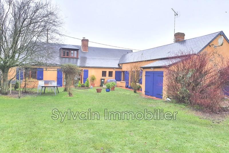 Photo Maison Grandvilliers Grandvilliers,   achat maison  3 chambres   144m²