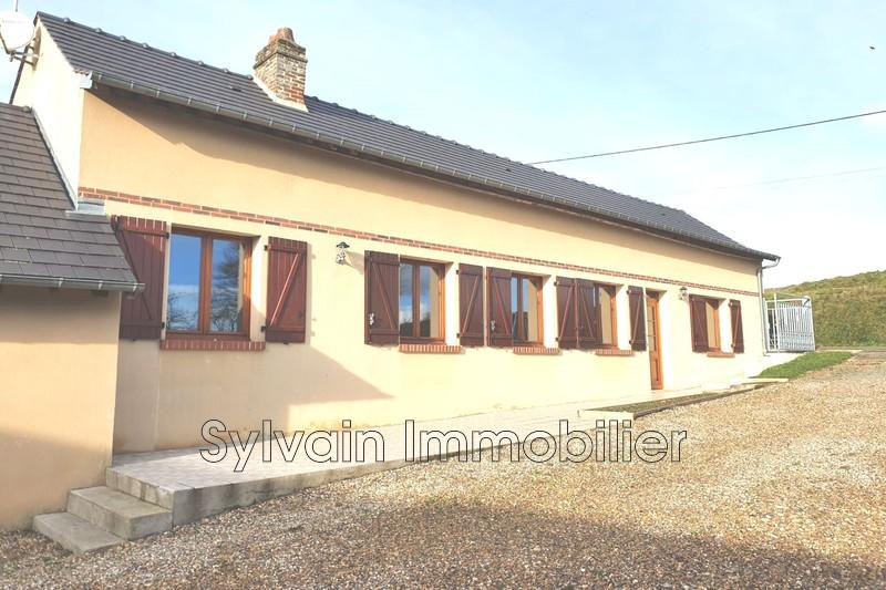 Photo House Savignies Savignies,   to buy house  2 bedrooms   73m²