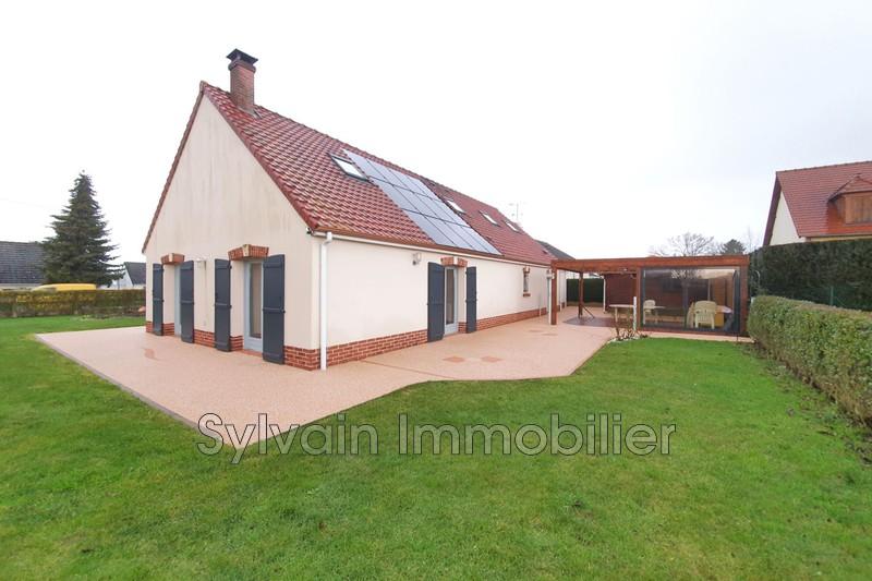 Photo Maison Formerie Formerie,   achat maison  5 chambres   143m²