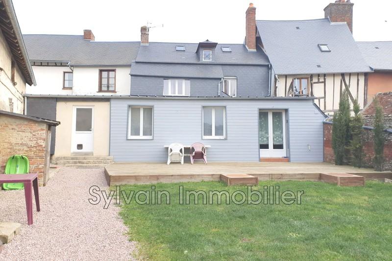 Photo Maison Songeons Songeons,   achat maison  4 chambres   117m²
