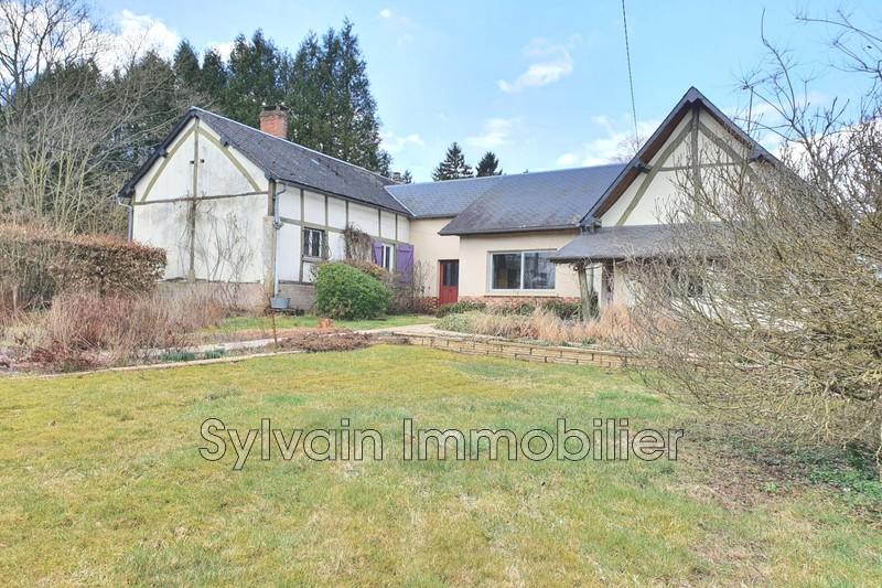 Photo House Songeons Songeons,   to buy house  4 bedrooms   166m²