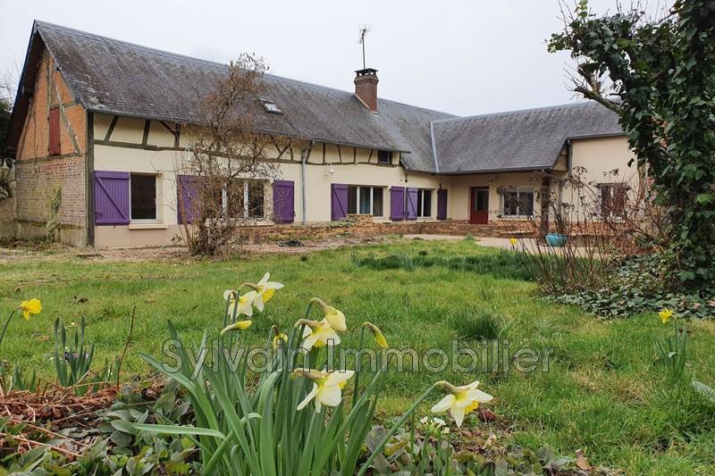 Photo Maison Songeons Songeons,   achat maison  4 chambres   166m²