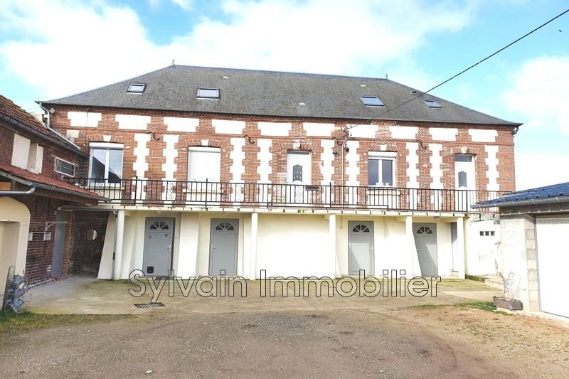 Photo Maison Troissereux Troissereux,   achat maison   200m²