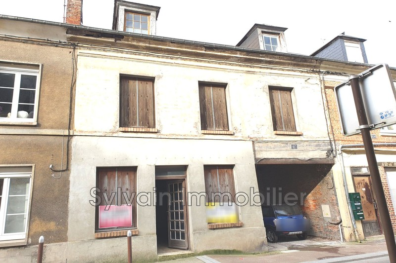 Photo Maison Gournay-en-Bray Gournay en bray,   achat maison  3 chambres   88m²
