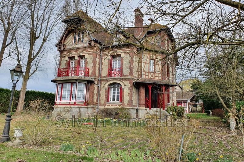 Photo Maison Gournay-en-Bray Gournay en bray,   achat maison  5 chambres   250m²