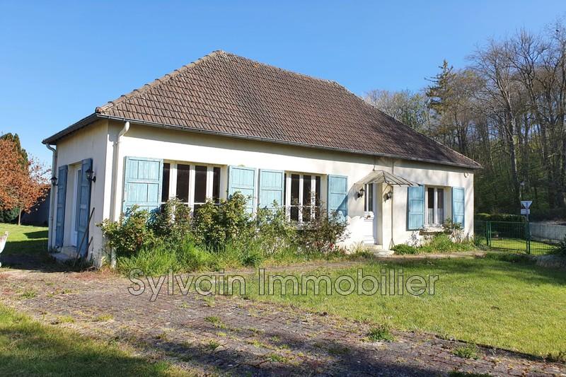 Photo n°1 - Vente maison Songeons 60380 - 265 000 €