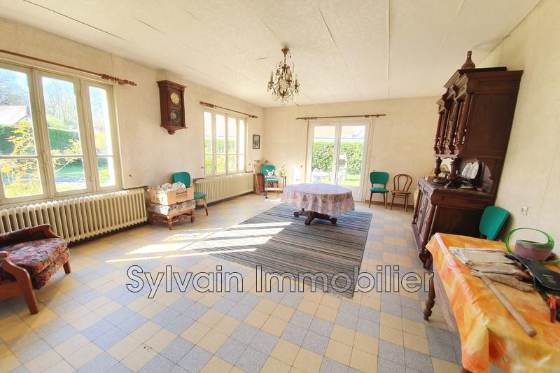 Photo n°5 - Vente maison Songeons 60380 - 265 000 €