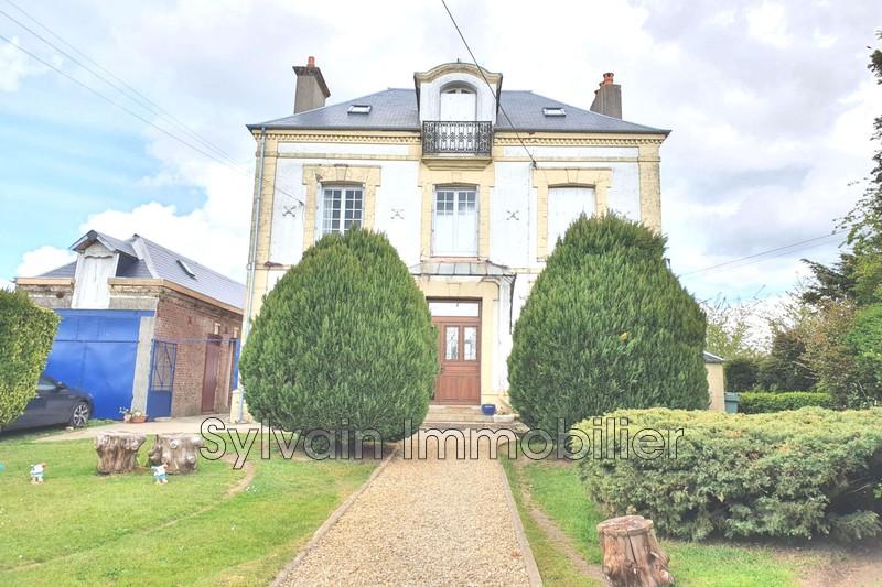 Photo Maison Formerie Formerie,   achat maison  3 chambres   91m²