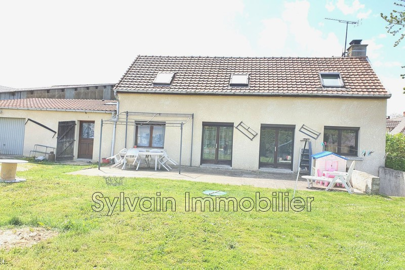 Photo Maison Grandvilliers Grandvilliers,   achat maison  2 chambres   93m²