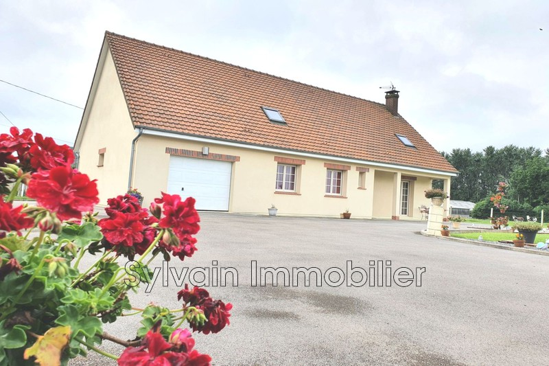Photo House Formerie Formerie,   to buy house  6 bedroom   145m²