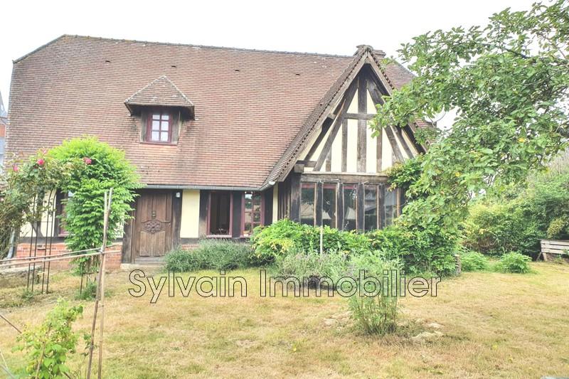 Photo Maison Formerie Feuquières,   achat maison  3 chambres   95m²