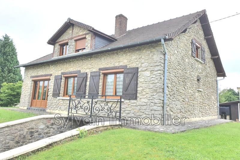 Photo Maison Formerie Formerie,   achat maison  2 chambres