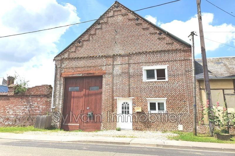 Photo Maison Formerie Formerie,   achat maison  1 chambre   62m²