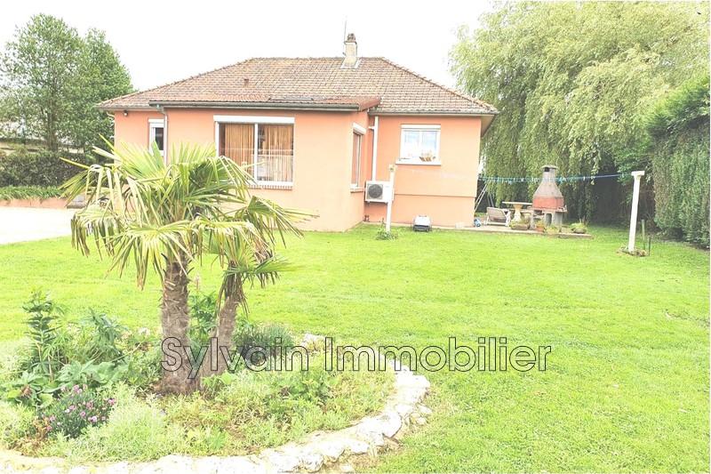 Photo Maison Abancourt Abancourt,   achat maison  2 chambres   96m²
