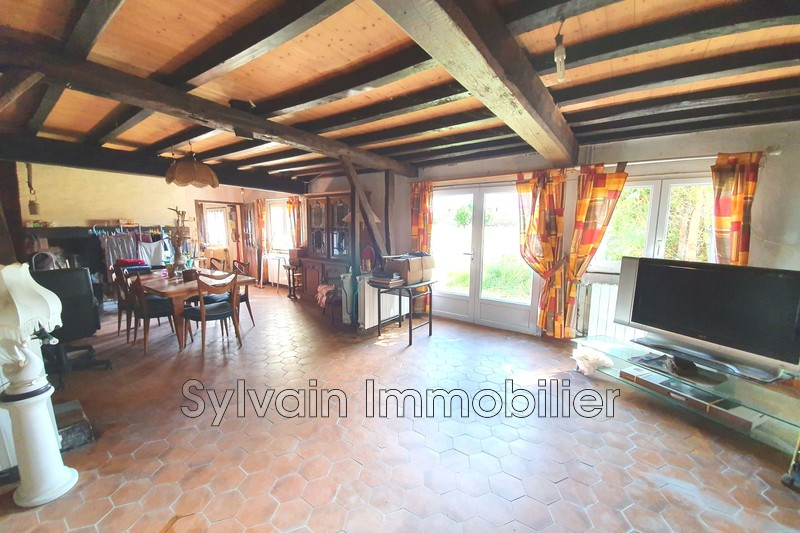 Photo n°4 - Vente maison Formerie 60220 - 230 000 €