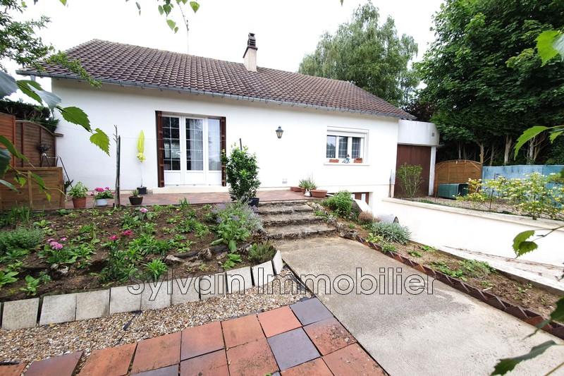 Photo Maison Gournay-en-Bray Gournay en bray,   achat maison  2 chambres   61m²