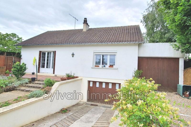 Photo n°2 - Vente maison Gournay-en-Bray 76220 - 147 000 €
