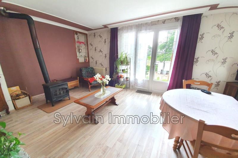 Photo n°5 - Vente maison Gournay-en-Bray 76220 - 147 000 €