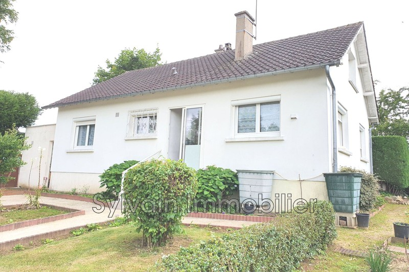 Photo n°3 - Vente maison Gournay-en-Bray 76220 - 147 000 €