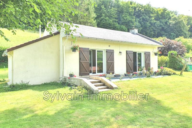 Photo Maison Formerie Formerie,   achat maison  1 chambre   52m²