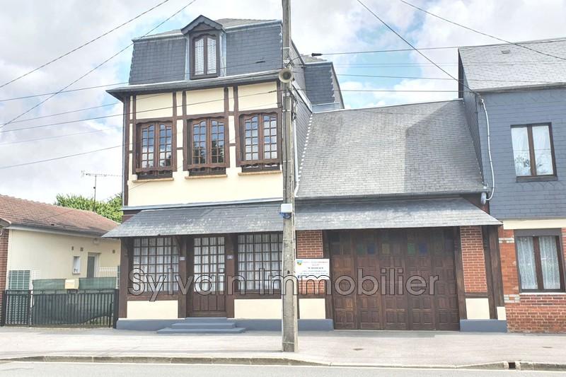 Photo Maison Formerie Formerie,   achat maison  3 chambres   97m²