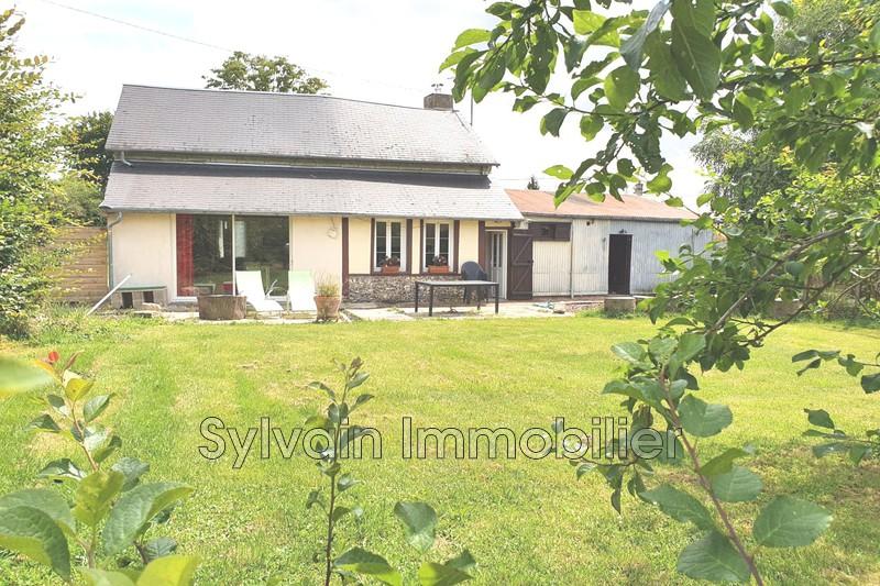 Photo Maison Crillon Crillon,   achat maison  2 chambres   65m²
