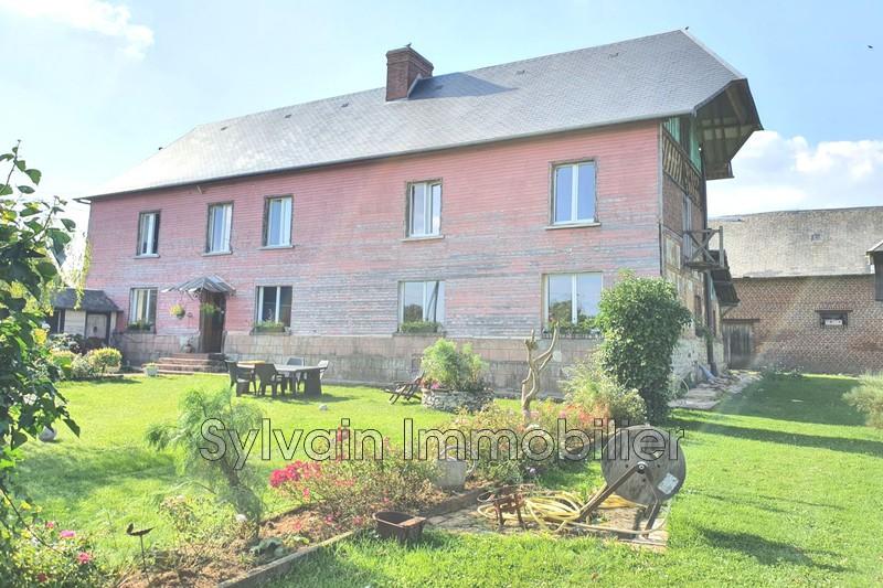 Photo Maison Criquiers Formerie,   achat maison  4 chambres   189m²