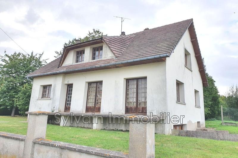 Photo Maison Feuquières Feuquieres,   achat maison  4 chambres   141m²