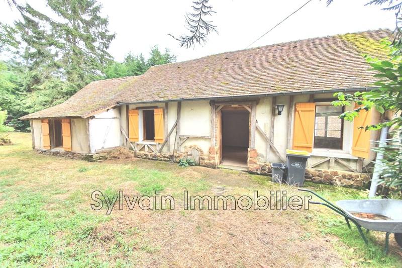 Photo Maison Lachapelle-aux-Pots Lachpelle aux pots,   achat maison  2 chambres   54m²