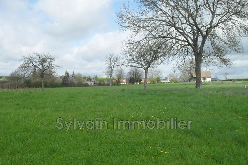 Photo Land Hécourt Songeons,   to buy land   1000m²