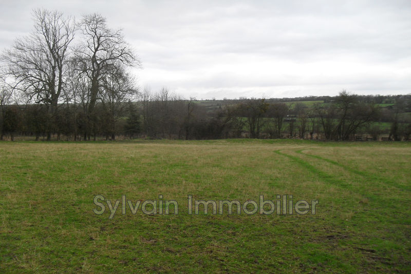 Photo Terrain à bâtir Hannaches Songeons,   achat terrain à bâtir   1000m²